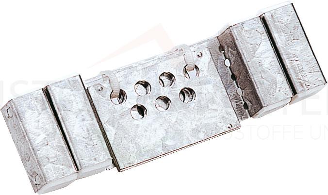 Fliesen- Magnetverschluss, 8-teilig, Bild 1