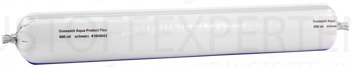 Gomastit Aqua Protect Flex, schwarz, 600ml | Bild 2