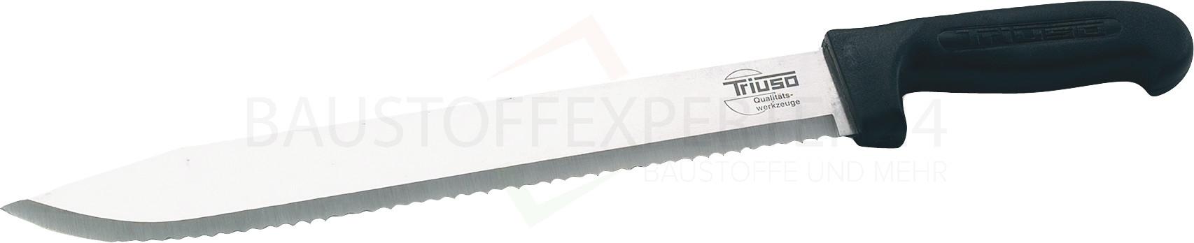 Dämmstoffmesser 300mm, rostfrei