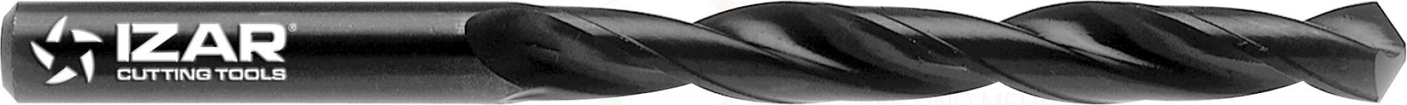 HSS-Spiralbohrer mit Zylinderschaft, 1,0 mm; L=34 mm; l=12 mm