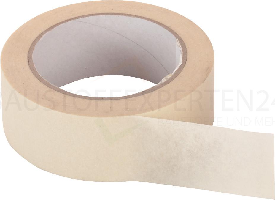 Feinkrepp-Klebeband, Rolle, 24mm x 50m