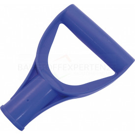 Kunststoff-D-Griff für Kunststoff-Schneeschieber