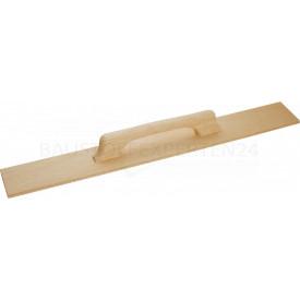 Kartätsche aus Mehrschicht-Holz 600 x 100mm von Triuso