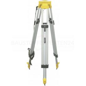 Alumium-Stativ mit Säule, 1,02 - 2,92 m