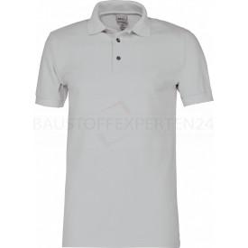 Polo-Shirt, grau