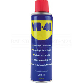 Multifunktionsspray WD40, 100 ml