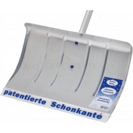 Alu-Schneeschieber, 50 cm