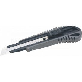 Messer mit Abbrechklinge von Wellwork, 18mm