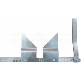 Diagonalschnittlehre für 530M2
