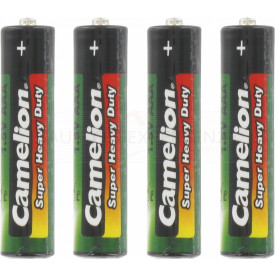 Micro-Batterie, 4x AAA/1,5V