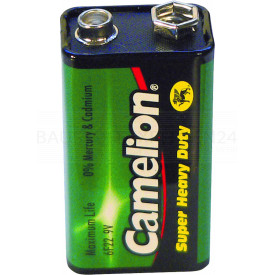 Batterie, 9V
