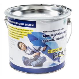 Flüssigabdichtung Gomastit Aqua Protect Flex liquid, grau
