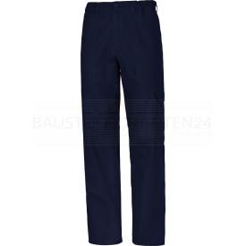 Bundhose Basic marineblau 250 g/m², Bild 1