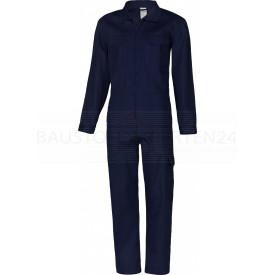 Basic, Overall, 250 g/m², marineblau, Bild 1