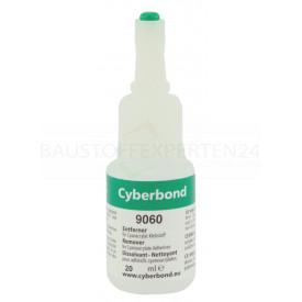 Entferner für Sekundenkleber - Cyberbond 9060, 20ml