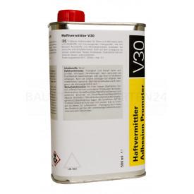 Primer / Haftvermittler V30 für Silikon und MS-Hybrid Dicht- und Klebstoffe auf nichtsaugenden Untergründen, 500ml