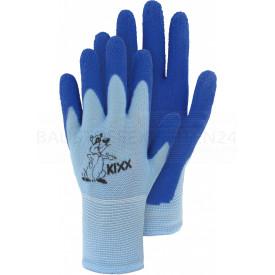 Kinder Handschuh mit Latexbeschichtung