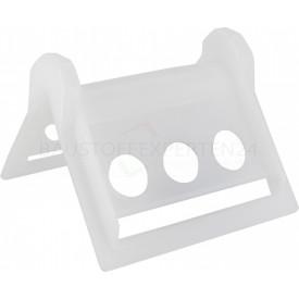 Kantenschutz für Spanngurte bis 75mm Breite