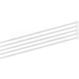 Kabelbinder transparent, 200 x 2,6mm, 100 Stück