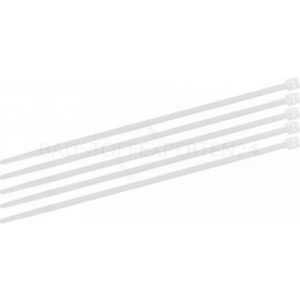 Kabelbinder, 100 Stk., 98 x 2,5 mm