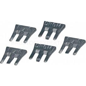 5 Metallkeile Gr. 0 / 16mm für Hämmer 100 - 2000g