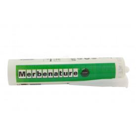 Kleb- & Dichtstoff auf SMP-Basis, Merbenature, aus über 50% nachwachsenden Rohstoffen, 290ml