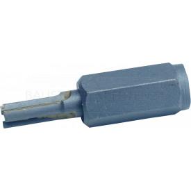 HM-Fugenfräser für Winkelschleifer M14-Gewinde