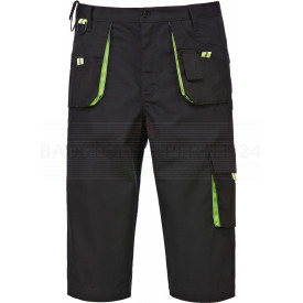 Power-Kids, 3/4-Hose, 270 g/m², Canvas