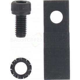 Hammertacker-Ersatz-Treiber inkl. Schraube für REGUR 11