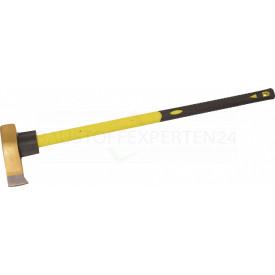 Spalthammer mit Glasfaserstiel 3000g / 900mm