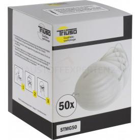 Hygienemaske, SB-Box, SB-Box, 1 Stk. (50 Stk. im Kar