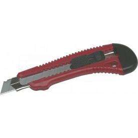 Messer mit Abbrechklinge, 18 mm
