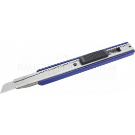 Messer mit Abbrechklinge, 9 mm