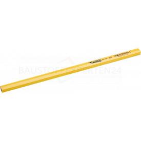 Zimmermanns-Bleistift TRIUSO, 250mm, 1 Stück