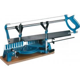 Tisch-Gehrungssäge mit freier Winkeleinstellung, 550mm