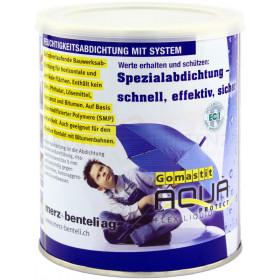 Flüssigabdichtung Gomastit Aqua Protect Flex liquid, grau, Dose, 1,13kg