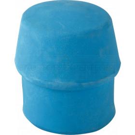 Simplex TPE-Soft blau für Schonhammer 60mm
