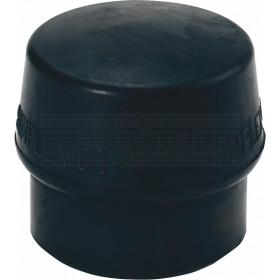 Simplex Gummikomposition schwarz für Schonhammer 60mm