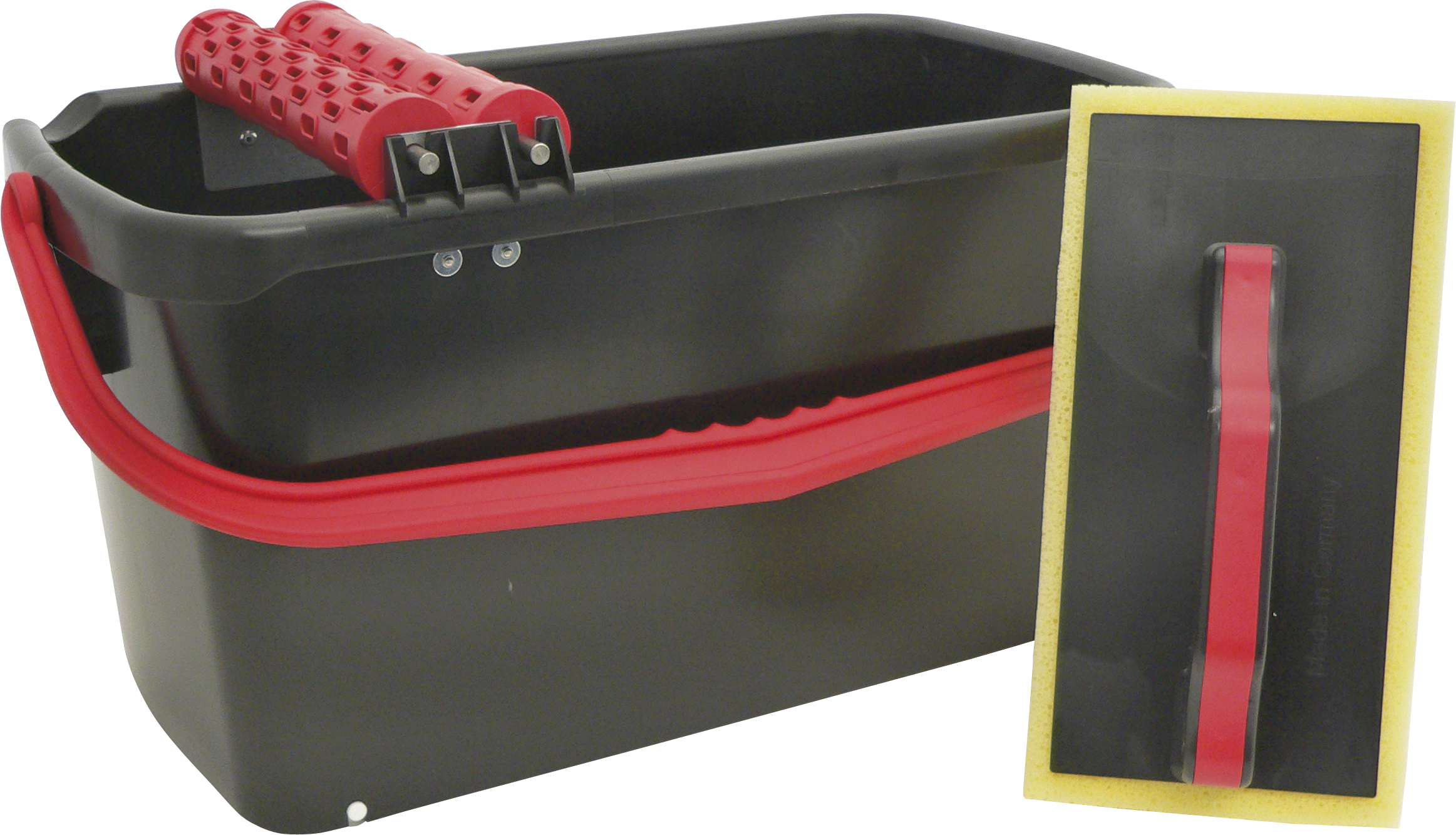 profi fliesenleger waschset von kaul 23l 2 teilig ebay. Black Bedroom Furniture Sets. Home Design Ideas