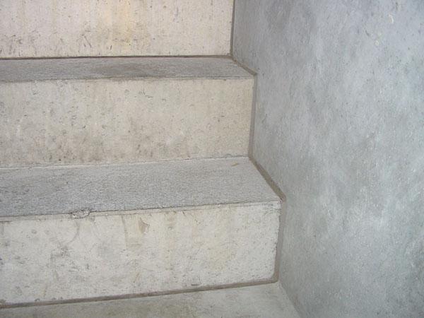 Stufenkleber Treppenkleber